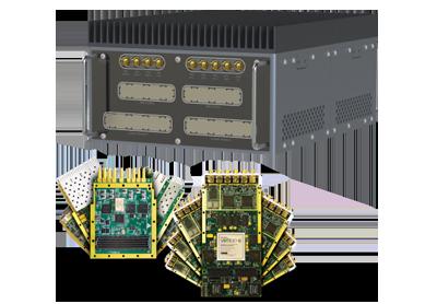 Datasol India | SDR & RF FPGA SOLUTIONS
